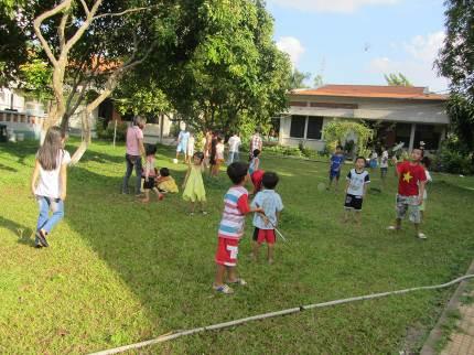 Go Vap - SOS Children's Villages International