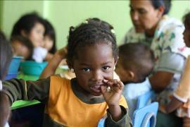 SOS Community Centre Azaya, Ibarra - photo: Sophie Preisch