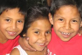 Siblings - photo: S. Streeck