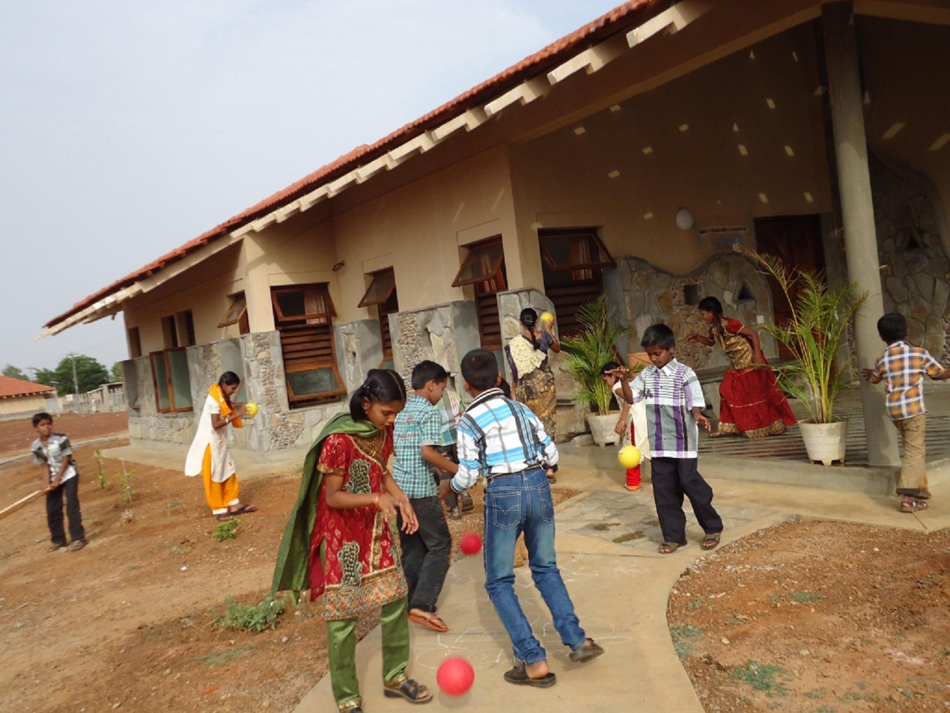 SOS Children's Village Tirupati