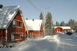 SOS Children's Village in Finland - photo: Benno Neeleman