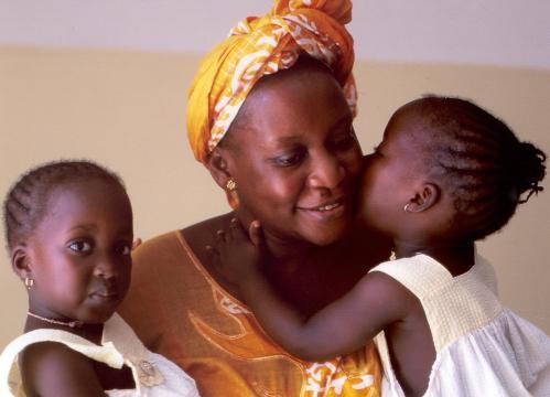 Senegal - SOS Children's Villages International