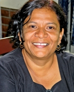 Emilia has been working as an SOS mother for 27 years (Photo: M. Jaramillo)