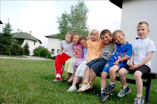 Croatia - SOS Children's Villages International