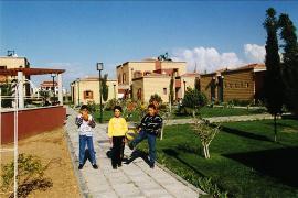 SOS Children's Village Lefkosa - photo: A. Gabriel