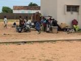 Public schools as temporary homes - Photo: SOS Archives