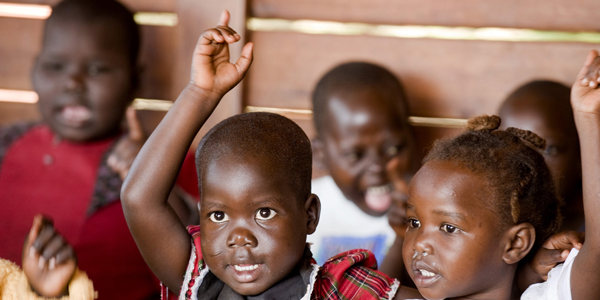 Frequently Asked Questions - SOS Children's Villages