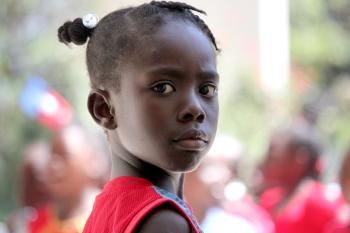SOS Children's Villages provides protection to vulnerable children who have lost parental care (photo: SOS archives)