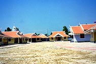 SOS Children's Village Phnom Penh - Photo: SOS Archives