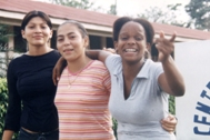 On the difficult path to adulthood (Honduras) - Photo: SOS Archives