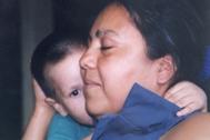 SOS mother from Estelí, Nicaragua - Photo: M. Jaramillo