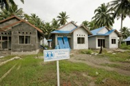 SOS Children's Villages is building 521 family houses for tsunami victims in Indonesia alone - Photo: S. Posingis