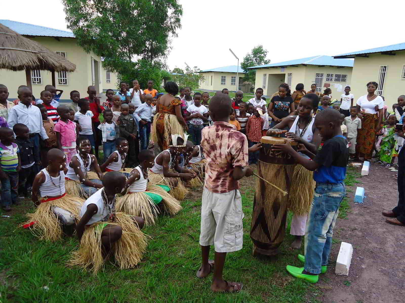 SOS Children's Village Kinshasa