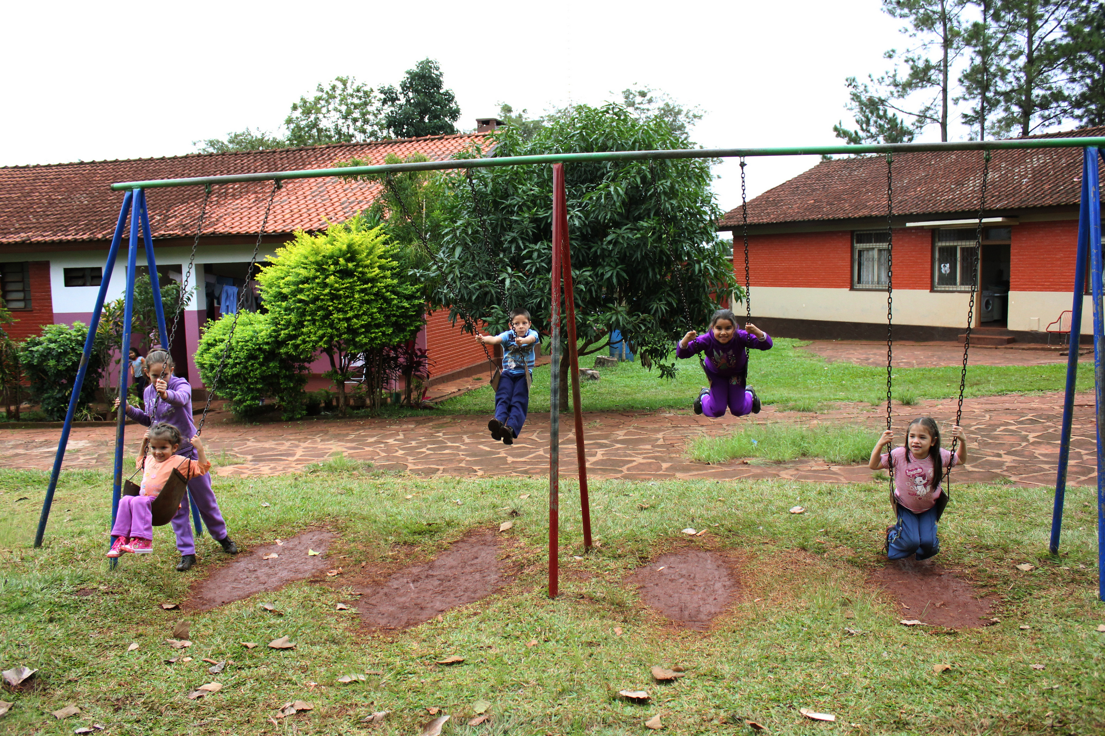 Hohenau - SOS Children's Villages International