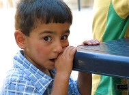 Photo: SOS Syria