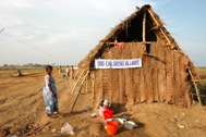 SOS Activity Centre for children in Pudukuppam, India - Photo: D. Sansoni
