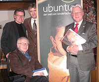 'ubuntu' was presented at a press conference in Imst - Photo: A. Schwaiger