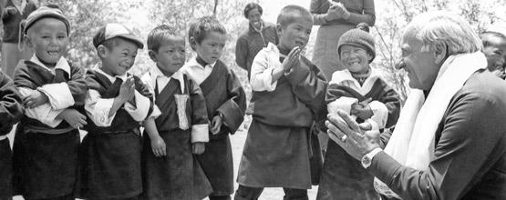History - SOS Children's Villages International