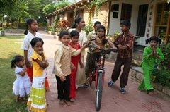 Hyderabad - SOS Children's Villages International