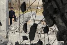 Photo: REUTERS/Mohammed Salem (GAZA) courtesy of www.alertnet.org