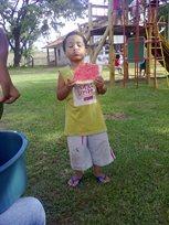 Little boy in the Porto Alegre SOS Children's Village (photo: SOS archives)
