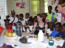 Photo: Carolina Perez - SOS Children's Villages