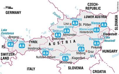 Austria - SOS Children's Villages International on pinkafeld austria map, munich germany map, germany and austria map, wiener neustadt austria map, munich austria map, austria world map, vienna map, italy germany austria map, zell am see austria map, stubai austria map, austria province map, encarnacion paraguay on a map, alps map, mariazell austria map, eisenstadt austria map, zurich austria map, mittenwald map, strasbourg austria map, salzburg austria map, hallstatt austria map,