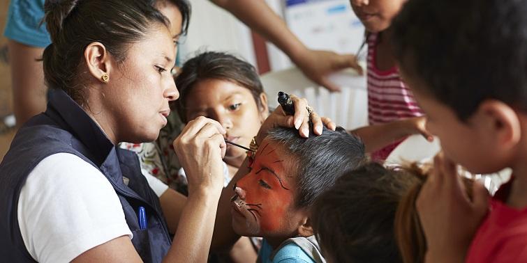 SOS Children's Villages launches a pilot emergency