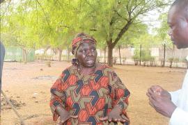 South Sudan April 8th 2012 Photo: Hilary Atkins