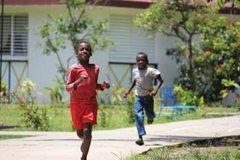 School children (photo: SOS archives)