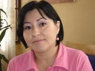 Portrait of Maria Mercedes (Photo: SOS Archives)