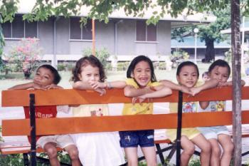 Davao - SOS Children's Villages International