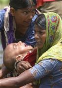 Photo: REUTERS/Rupak De Chowdhuri, courtesy of www.alertnet.org