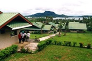 SOS Children's Villages Tacloban (photo) and Calbayog provide support for victims of the landslide - photo: SOS Archives