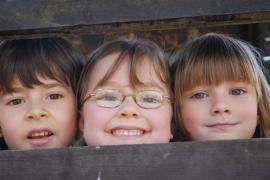 Photo: SOS Children's Villages France