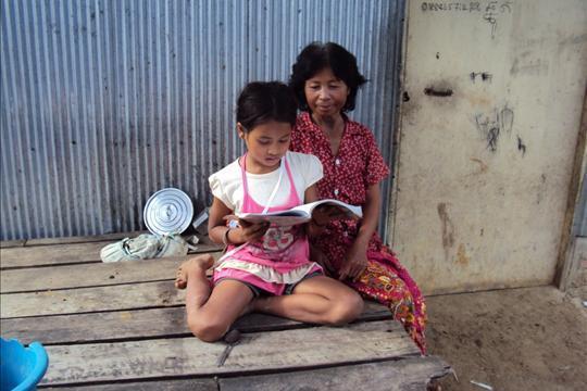Battambang Sos Children S Villages International