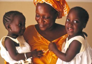 Kaolack - SOS Children's Villages International