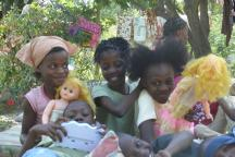 SOS Children's Villages will create a safe place for up to 500 children - Photo: SOS Archives