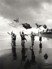 Children from Bali - Photo: Philip von Hessen