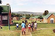 SOS Children's Village Pietermaritzburg - Photo: A. Gabriel