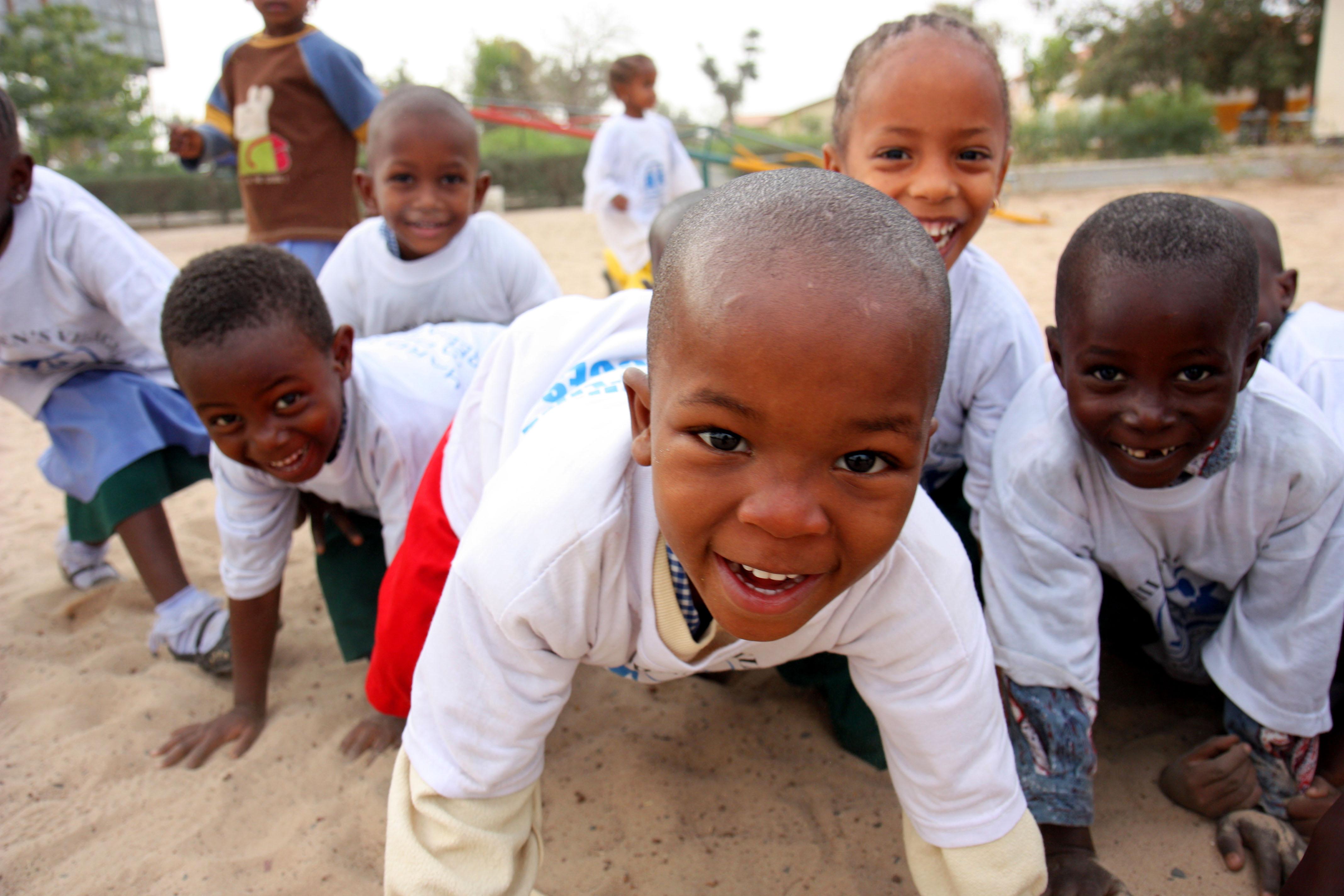 Basse - SOS Children's Villages International