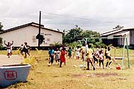 SOS Children's Village in Monrovia - Photo: SOS Archives