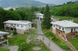 SOS Children's Village Trento - photo: SOS archives
