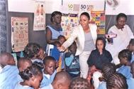 SOS Kindergarten Bakoteh (SOS Archives)