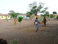 View of SOS Children's Village Kankan - Photo: SOS Archives